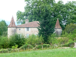 Paris - Roncevaux - Saint Jean Pied de Port (23 km)