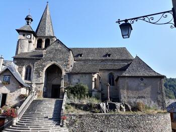 la petite église.
