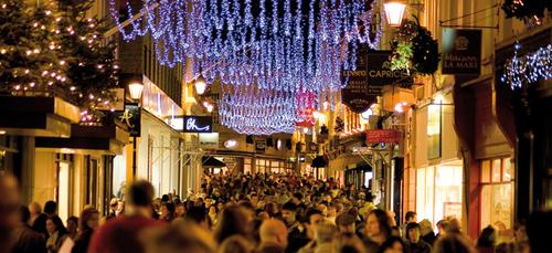 18 au 25 décembre jour de Noël 2015
