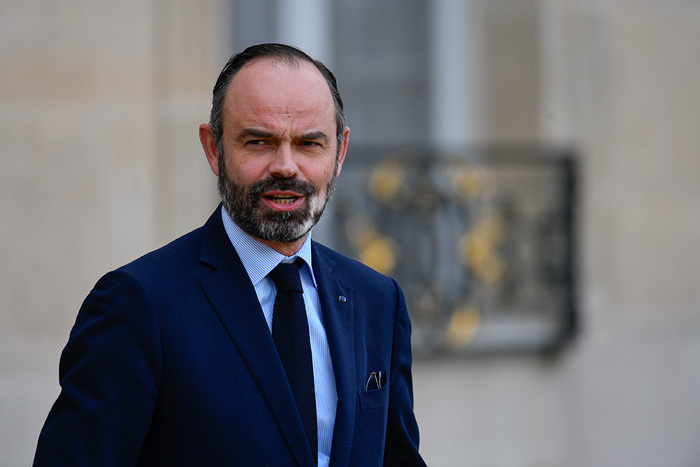 Coronavirus : Un gendarme dépose plainte contre le Premier ministre Edouard Philippe