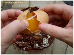 MUG CAKE À LA PÂTE À TARTINER