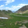 Descente de la la Valle de los Sarrios (vallée des Isards)