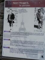 Henri Hougard, le parisien