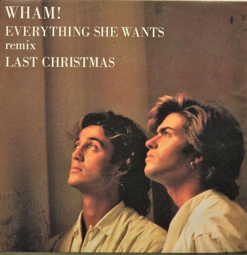 Wham - Everything She Wants 01