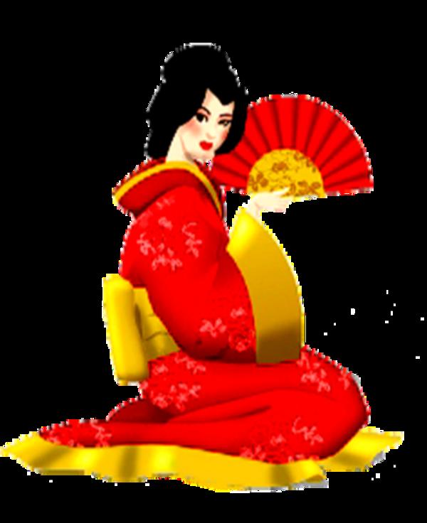 Femme ( Asiatique ) 10