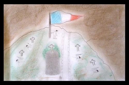Productions artistiques d'après: On a retrouvé le soldat Botillon