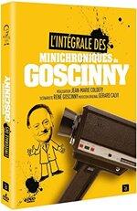Chronique Minichroniques de Goscinny réalisé par Jean-Marie Coldefy