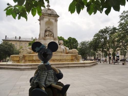 Minizup'iéla et l'avant veille des fêtes à Paris
