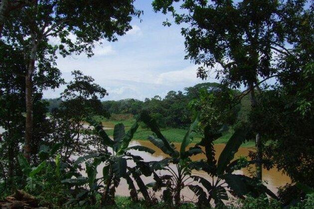 La Forêt Embera, Panamá