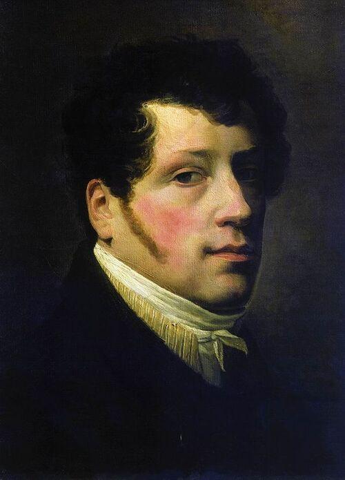 Silvestre Feodossievitch Chtchedrine (1791-1830)