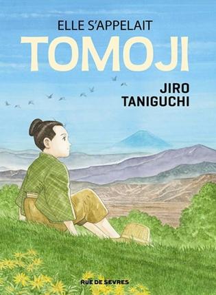 Elle s'appelait Tomiji