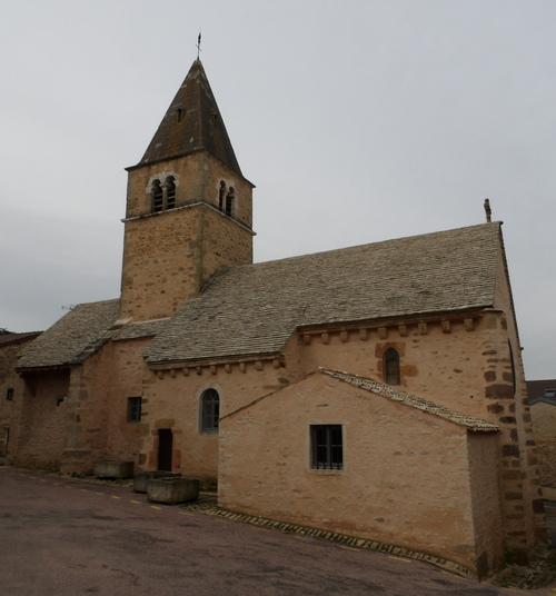 Quelques patrimoines autour de Mâcon ( 3 )