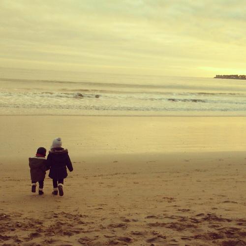 Comment je suis devenue une maman bloggeuse?