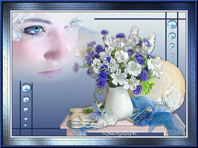 Fleurs des Blés