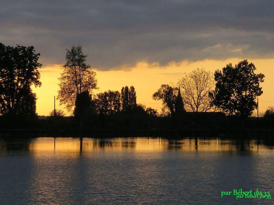 Mayet dans la Sarthe