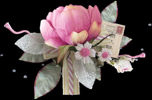 Ornements Floraux Série 29