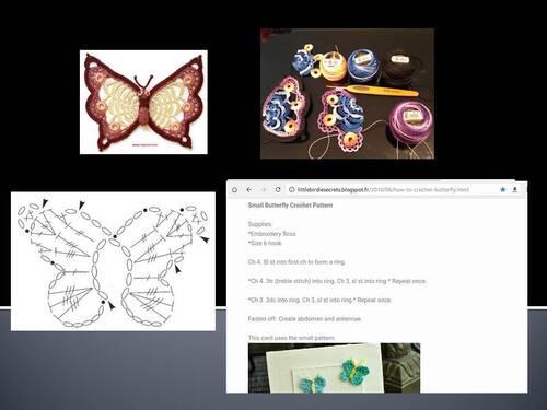 Créations -stylites 2017 : aérienne robe Papillon (5)