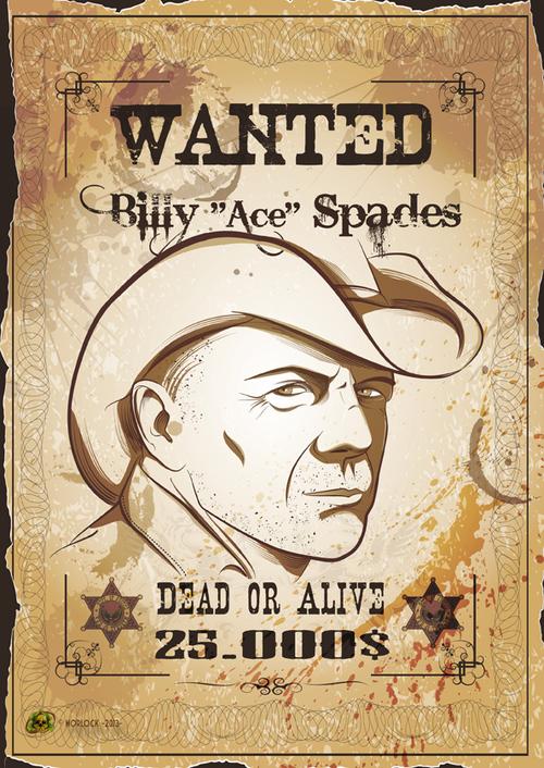 Wanted... Suite et fin.