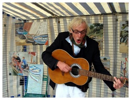 Journées du Patrimoine 2011 à Pornic Les Coques en Bois