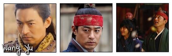 Empress Ki (K drama)