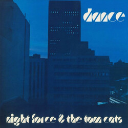 Night Force & The Tom Cats - Dance - Complete LP