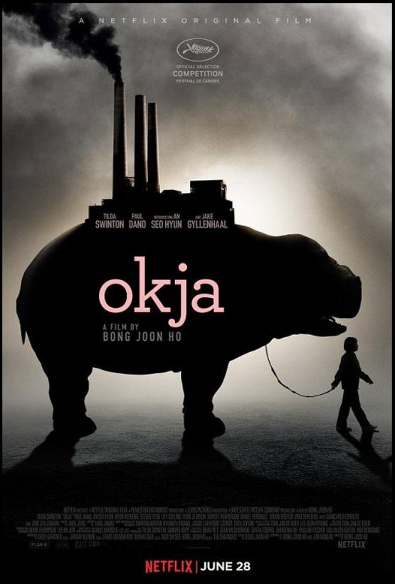 [Critique] Okja