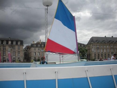 Bordeaux - Fête du fleuve 2015