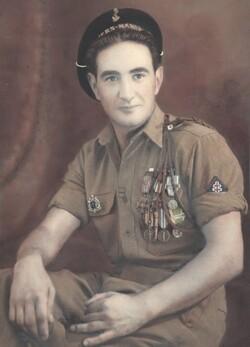 * Trésor d'archives - Constant Colmay un Français libre, compagnon de la Libération de Toulon, à l'honneur....