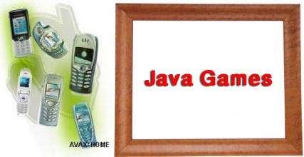 mobile games java