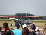 Morane Saulnier MS317 F-BCNL