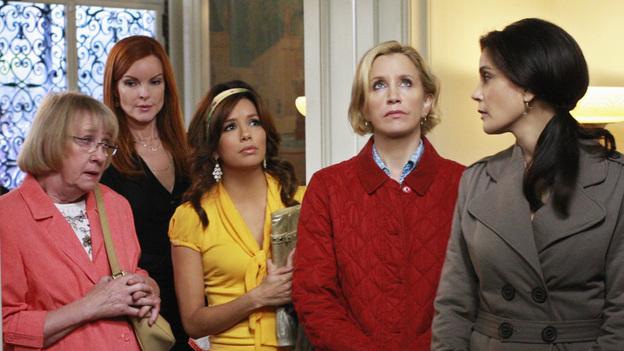 Gros SPOILER sur le prochain épisode de Desperate Housewives : quelques déclarations et explications !
