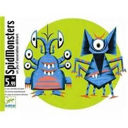 Spidmonsters