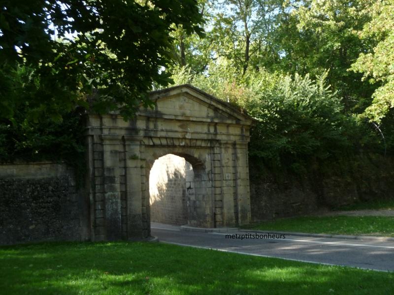 Le fort de Bellecroix.