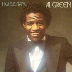 Al Green - Higher Plane - Complete LP