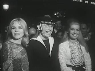 14 mars 1967 / JOURNAL TELEVISE