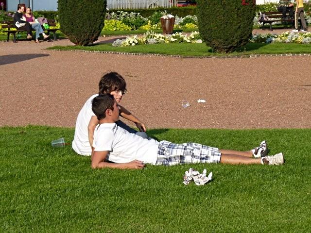 Jardins et pelouses de Metz 8 mp1357