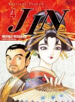Jin T.2 à T.4