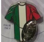 Pin's Italie Coupe du Monde 2007 (41)