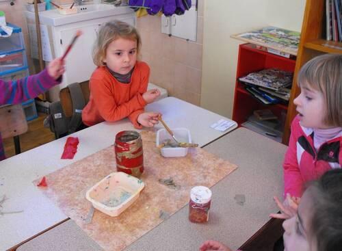 Ateliers Bricolage pour Noël