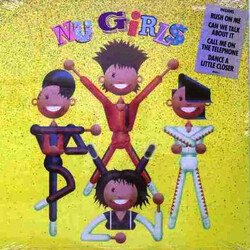 Nu Girls - Same - Complete LP