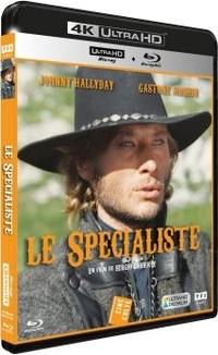 [Test 4K Ultra HD] Le Spécialiste