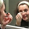 Pour une fois séance maquillage