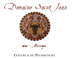 Domaine Saint Jean