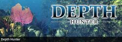 Depth Hunter : l'aventure sous-marine vous attend