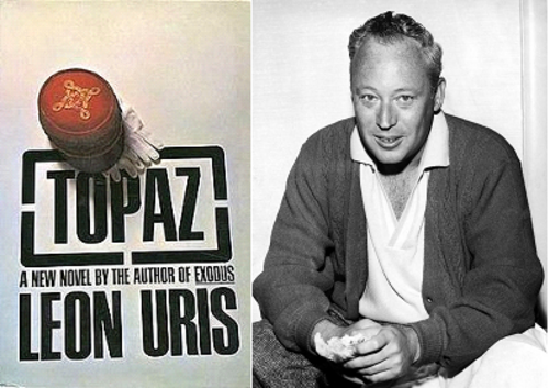 L'étau, Topaz, Alfred Hitchcock, 1969