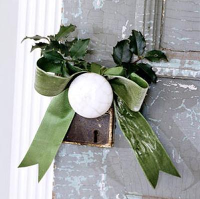 La décoration de Noël - Idée 5