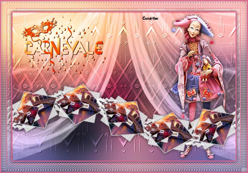 Carnevale - Veroreves