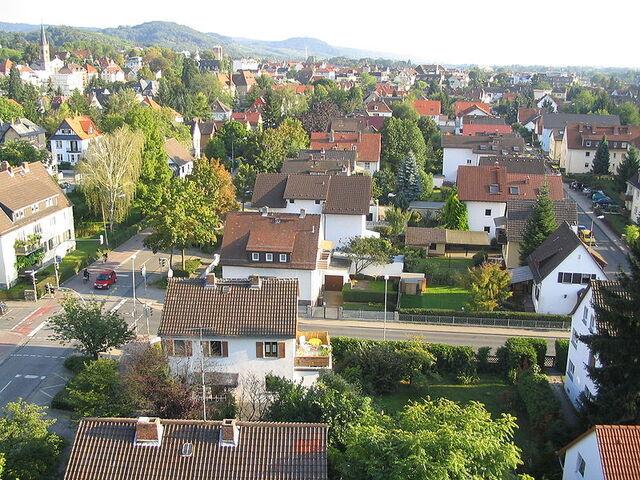 Blog de lisezmoi : Hello! Bienvenue sur mon blog!, L'Allemagne : Hesse - Bensheim -