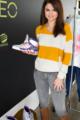 NEO Adidas partenaire avec Selena