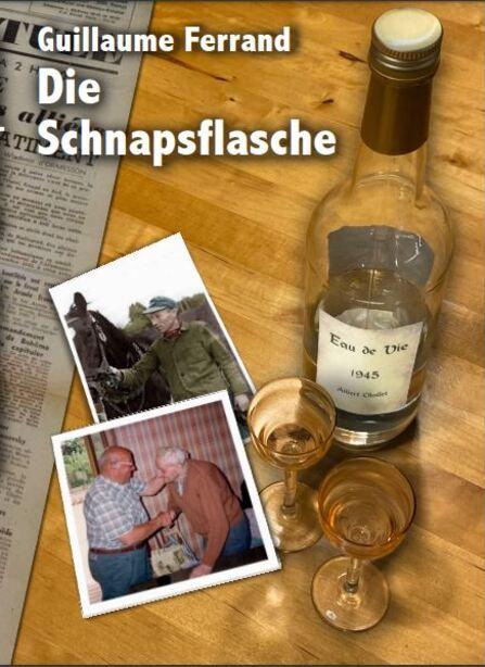 L'un de nos ouvrages va être destiné au public allemand...